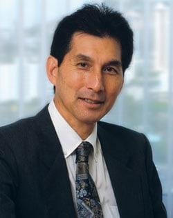 Dr. Thomas Kosasa